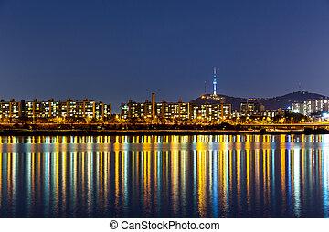 スカイライン, ソウル