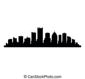 スカイライン, デトロイト