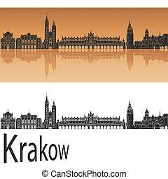 スカイライン, krakow