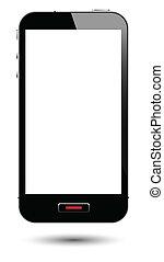 スクリーン, smartphone