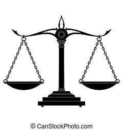 スケール, 正義