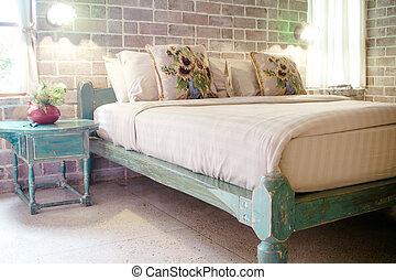 スタイル, 型, 寝室