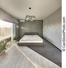 スタイル, 現代, 寝室