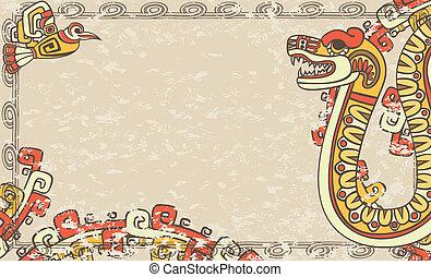 スタイル, aztec