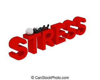 ストレス, 概念