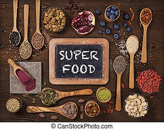 スプーン, 食物, 極度, ボール