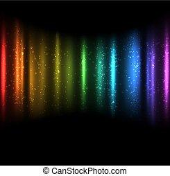 スペクトル, 背景