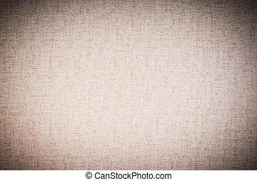スペース, 手ざわり, ひだのある布, 懸命に, ビネット, コピー, 背景