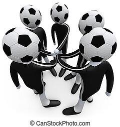 スポーツの チーム