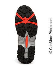 スポーツの 靴, 底
