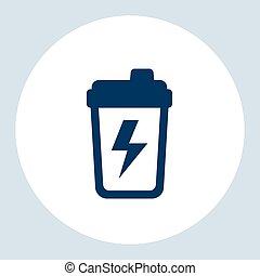 スポーツ, 振りかけ式容器, 栄養, アイコン