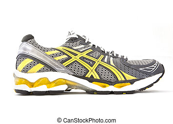 スポーツ, 靴