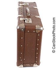 スーツケース, レトロ, 2