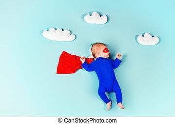 スーパーマン, 未来