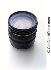ズームカメラ, レンズ