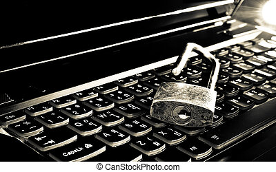 セキュリティー, コンピュータ