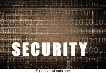 セキュリティー, ネットワーク