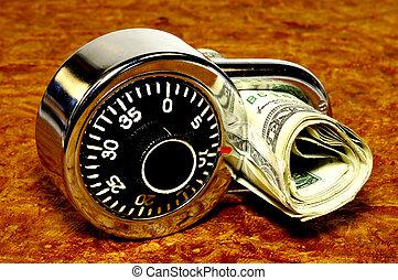 セキュリティー, 2, 財政
