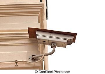 セキュリティー,  CCTV