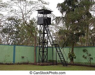 セキュリティー,  watchtower