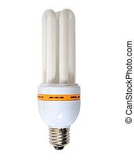 セービング, 電球, エネルギー, ライト