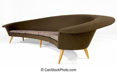 ソファー, 現代, デザイン