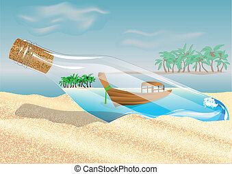 タイ, 浜