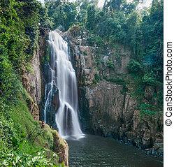 タイ, 滝