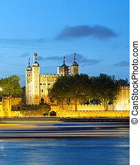 タワー, ロンドン