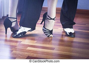 ダンス, ラテン語, ダンサー, 舞踏会場