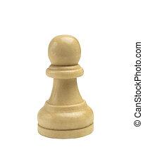 チェス, 数字