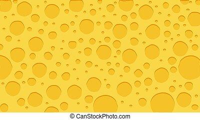 チーズ, 背景