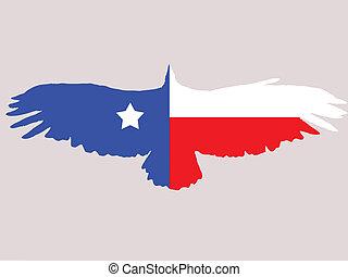 テキサスフラグ