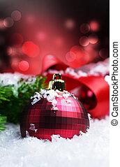 テキスト, クリスマス, スペース