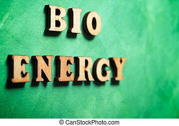 テキスト, bio, エネルギー, 光景