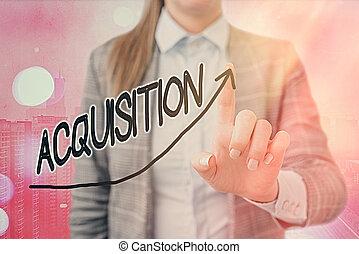 テキスト, concept., 資産, ∥あるいは∥, 上向き成長, 上昇, acquisition., 印, 開発, カーブ, 典型的に, デジタル, obtained, 買われた, 矢じり, denoting, オブジェクト, 写真, 提示, 図書館, 概念