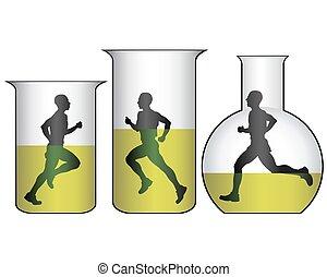 テスト, doping