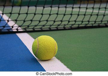 テニスボール, スポーツ, 概念