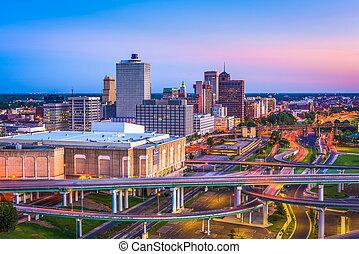 テネシー州, メンフィス, アメリカ