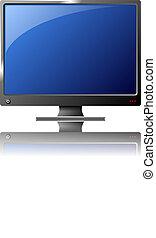 テレビスクリーン