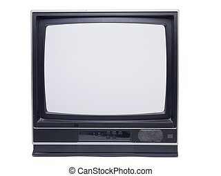 テレビ, 古い