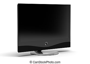 テレビ, high-definition