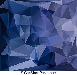 テンプレート, 鮮やか, ビジネス 実例, 色, 創造的, polygonal, 背景, ベクトル, 黒, デザイン, モザイク