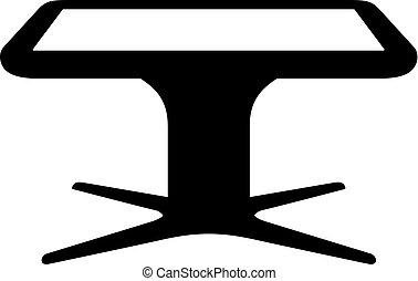 テーブル, センサー, 対話型である