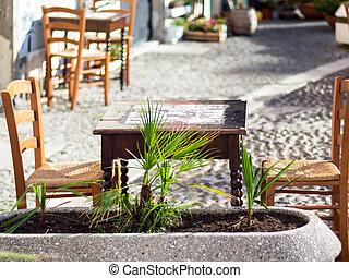 テーブル, 場所, 2