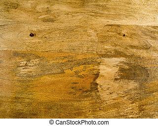 テーブル, 木, 背景