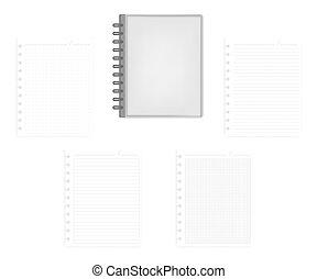 ディスク, 手紙, filler, はねるように駆けなさい, ノート型パソコンペーパー, 様々, 閉じられた, 大きさ, 支配された