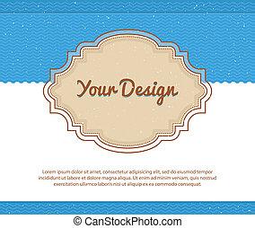 デザイン, あなたの