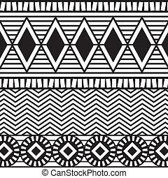 デザイン, アフリカ