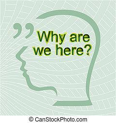 デザイン, ブラシ, 最新流行である, カード, design., ポジティブ, 手書き, 媒体, 私達, ...